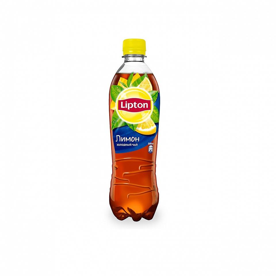 Чай Lipton 0,5 л