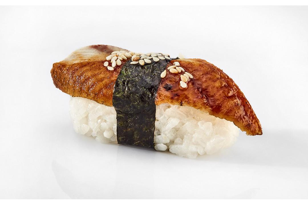 Суши с Угрем 40 гр